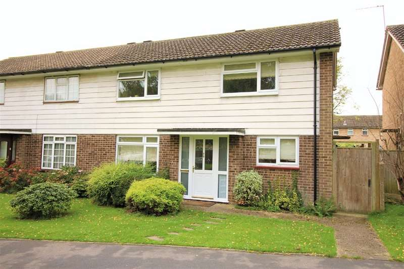3 Bedrooms Semi Detached House for sale in Bovingdon, Hemel Hempstead