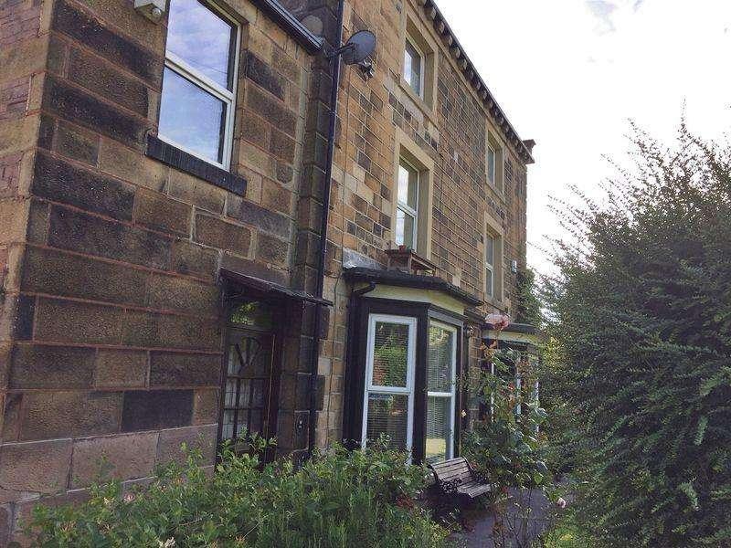2 Bedrooms Terraced House for sale in Burnley Road, Todmorden