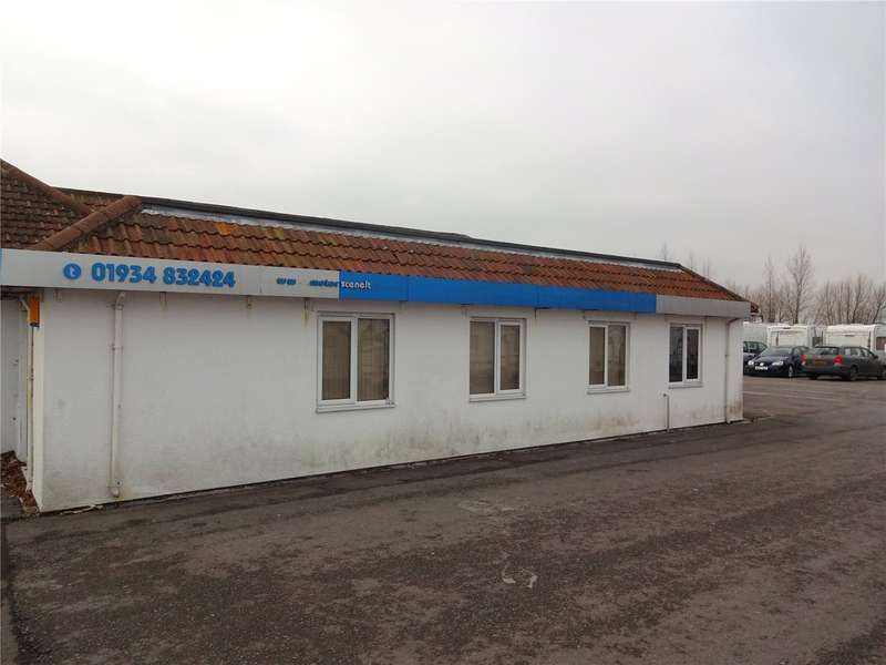 Office Commercial for sale in Hewish, WESTON SUPER MARE, North Somerset, BS24
