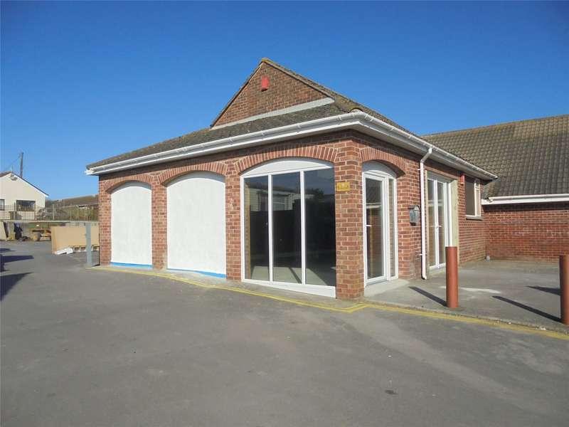 Shop Commercial for sale in Summerhaze, South Road, Brean, Somerset, TA8