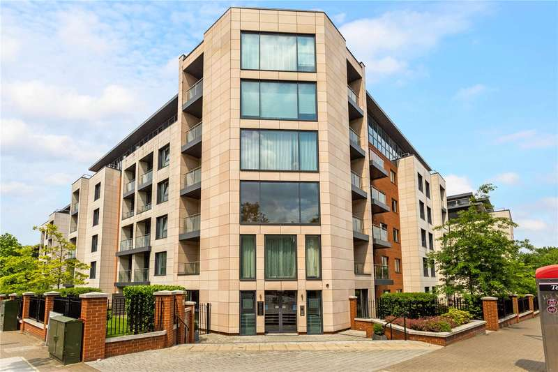 2 Bedrooms Flat for sale in College House, 52 Putney Hill, London, SW15