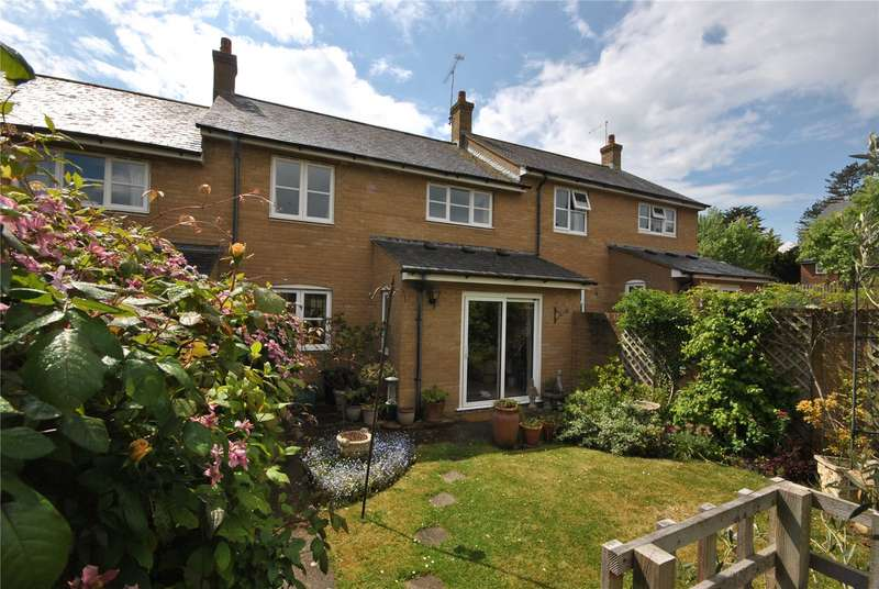 2 Bedrooms House for sale in Fairfield, Bristol Road, Sherborne, DT9