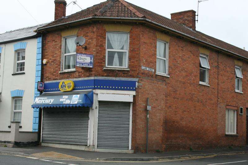 Plot Commercial for sale in Fore Street, North Petherton, Bridgwater, Somerset, TA6