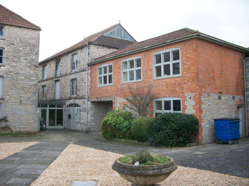 Office Commercial for rent in The Old Kelways, Langport, Somerset, TA10