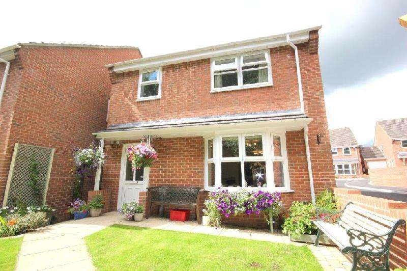 4 Bedrooms Detached House for rent in Sunnydene Meadows, Crook