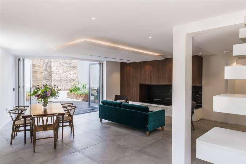 2 Bedrooms House for sale in BirdSong, Lycett Place, Shepherd's Bush