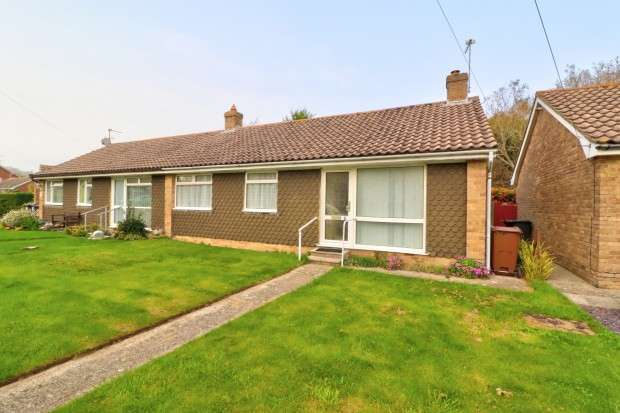 2 Bedrooms Bungalow for sale in Gosford Way, Polegate, BN26