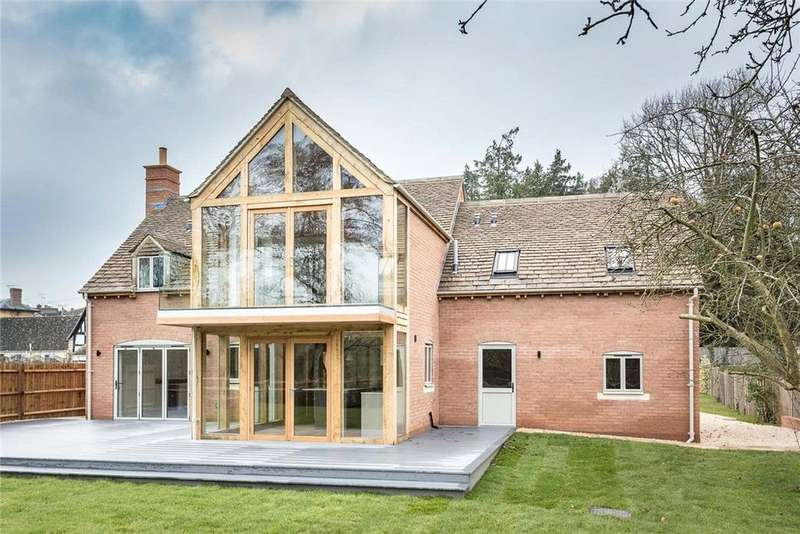 4 Bedrooms Residential Development Commercial for sale in Parrs Farm, Broadway Road, Winchcombe, Cheltenham, GL54