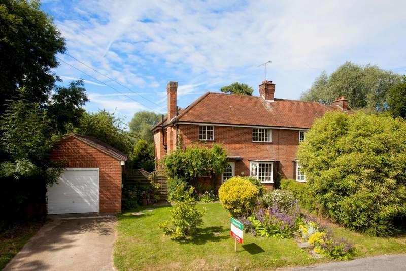 4 Bedrooms Cottage House for sale in Beggar Hill, Fryerning, Ingatestone, Essex, CM4
