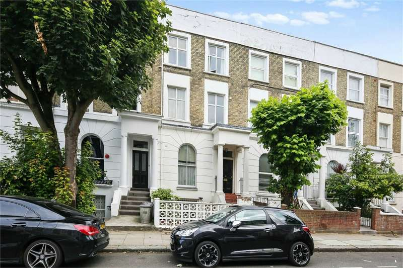 6 Bedrooms Terraced House for sale in Stanlake Road, Shepherds Bush