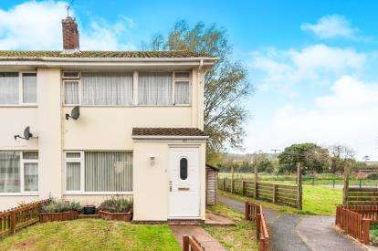 3 Bedrooms End Of Terrace House for sale in Starcross, Exeter, Devon