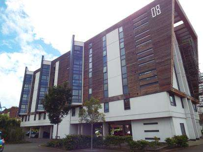 1 Bedroom Flat for sale in Lock 8, The Decks, Runcorn, Cheshire, WA7