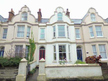 5 Bedrooms Terraced House for sale in Rugby Road, Leamington Spa, Warwickshire, England