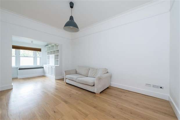 1 Bedroom Terraced House for sale in Dulwich Mews, East Dulwich Road, East Dulwich