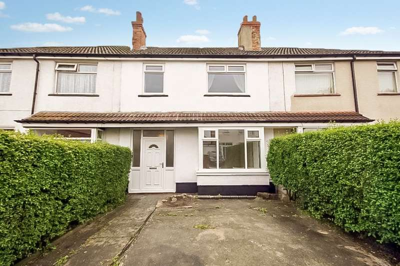 3 Bedrooms Terraced House for sale in Meadow Avenue, Birkdale, Southport