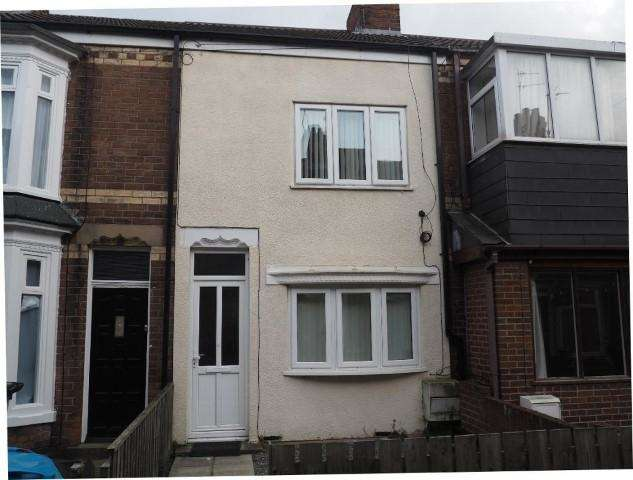 2 Bedrooms Terraced House for sale in Clarendon Avenue, Manvers Street, Hull, HU5 2HP