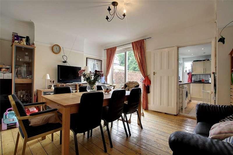 3 Bedrooms Property for sale in Swinderby Road Wembley HA0