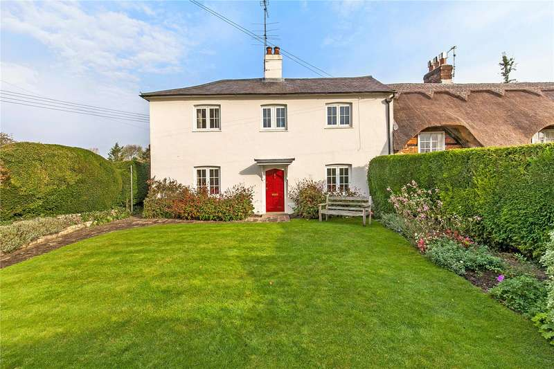 4 Bedrooms Mews House for sale in Easton, Winchester, Hampshire, SO21