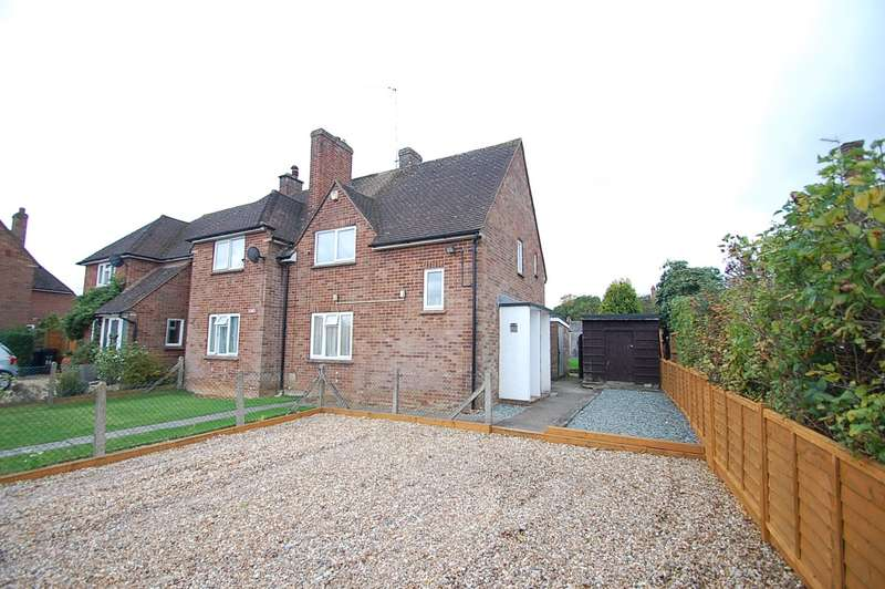 2 Bedrooms Flat for sale in Leachcroft, Chalfont St. Peter, SL9