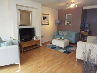 3 Bedrooms Flat for sale in Shirley, Southampton, Hampshire