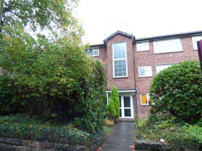 1 Bedroom Flat for sale in Wardle Court, 14 Wardle Road, Sale, Greater Manchester