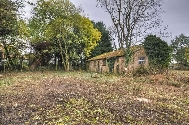 Unique Property for sale in Grays Lane, Wissett