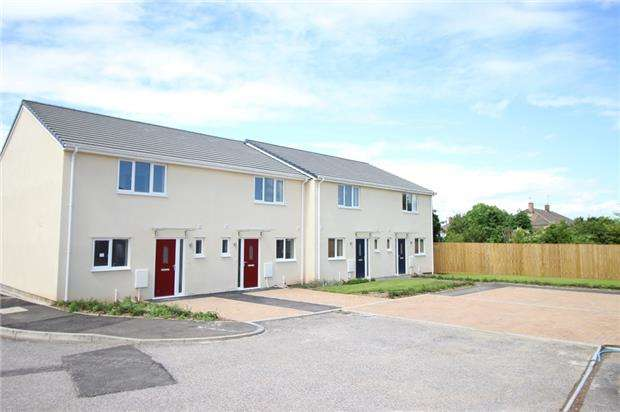 3 Bedrooms End Of Terrace House for sale in 15 Charlton Park, Brentry, BRISTOL, BS10 6JS