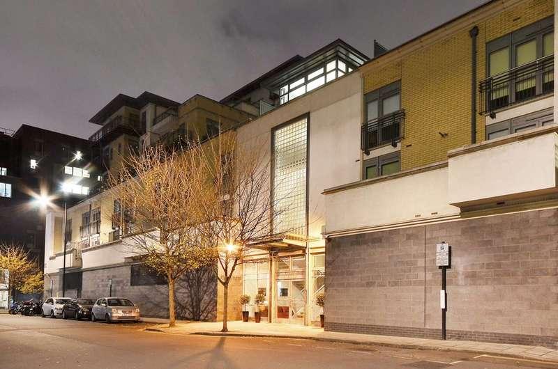 3 Bedrooms Maisonette Flat for rent in Guildhouse Street, Pimlico, SW1V