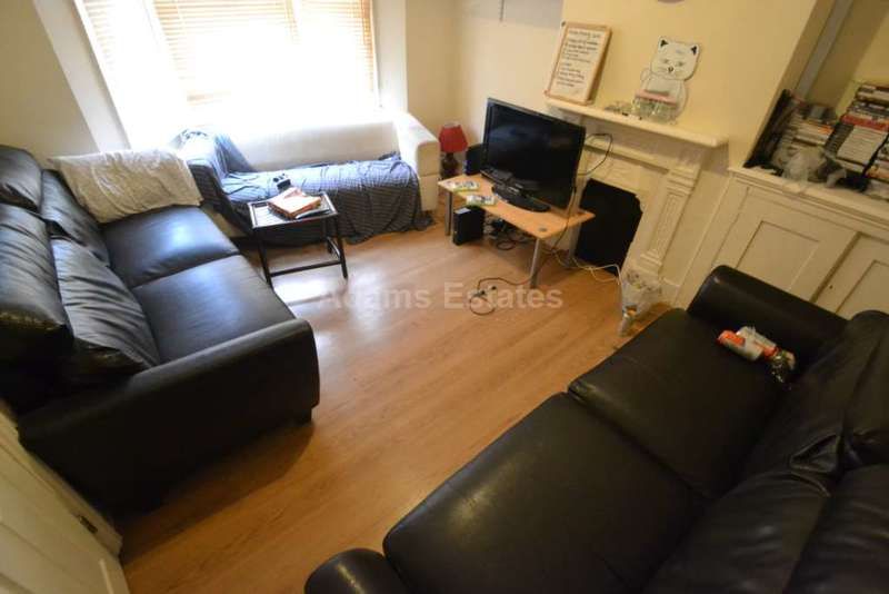 6 Bedrooms Terraced House for rent in Brighton Road, Reading