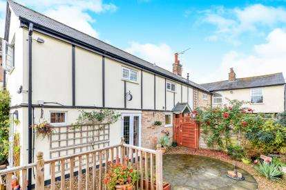 4 Bedrooms Detached House for sale in Fairfield Road, Biggleswade, Bedfordshire