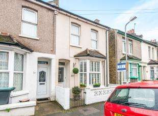 3 Bedrooms End Of Terrace House for sale in Granville Road, Gravesend, Kent, .