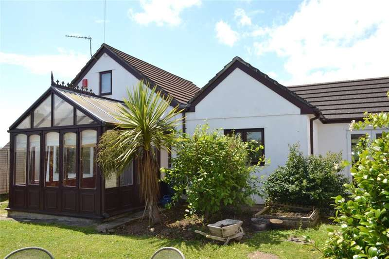 3 Bedrooms Detached Bungalow for sale in The Orchard, Tredrea Lane, St Erth