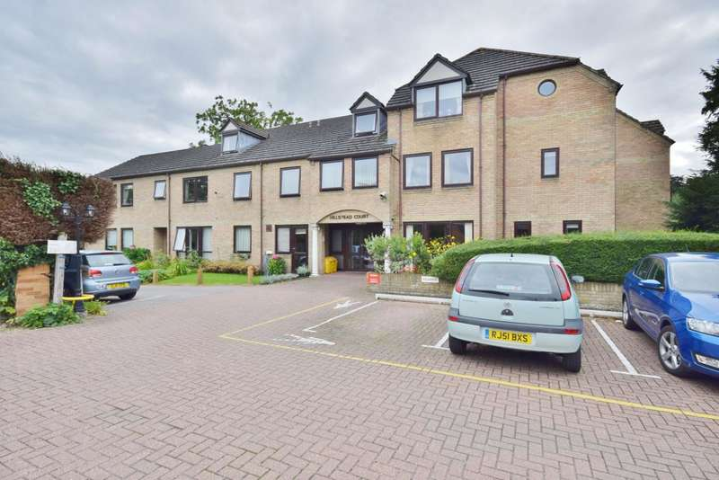 1 Bedroom Property for sale in Fairfields, Basingstoke, RG21