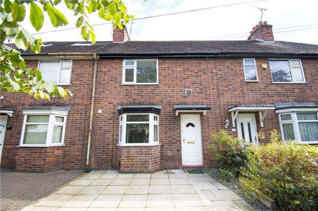 5 Bedrooms Terraced House for sale in London Road, Coventry City Centre, Coventry, West Midlands