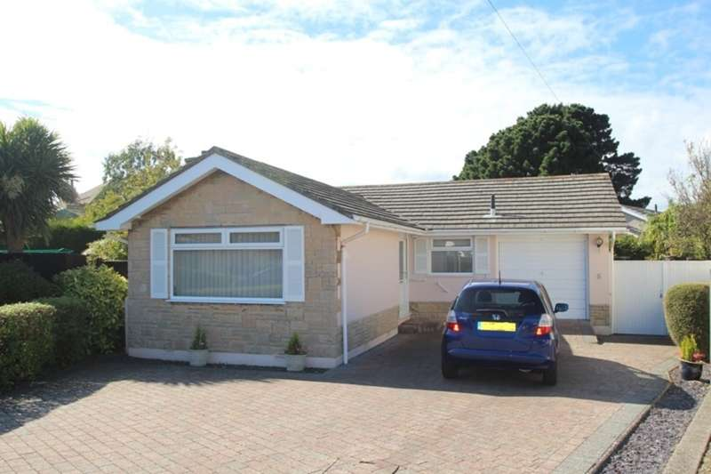 2 Bedrooms Detached Bungalow for sale in WICK VILLAGE