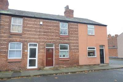 2 Bedrooms Terraced House for rent in Beaconsfield Road, New Ferry