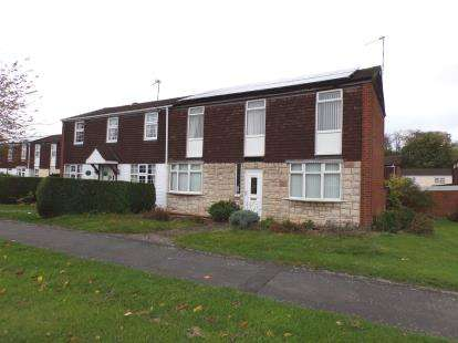 3 Bedrooms Semi Detached House for sale in Kingswood Road, Nuneaton, Warwickshire