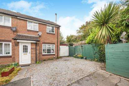 3 Bedrooms End Of Terrace House for sale in Kingsteignton, Newton Abbot