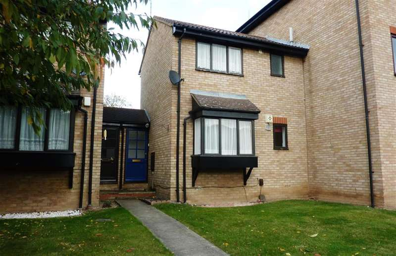 1 Bedroom Terraced House for sale in Halifield Drive, Belvedere, Kent, DA17