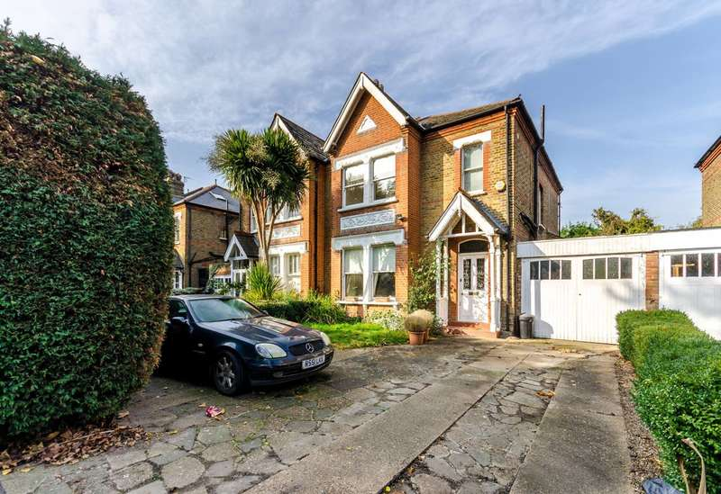 5 Bedrooms House for sale in Aldersmead Road, Beckenham, BR3