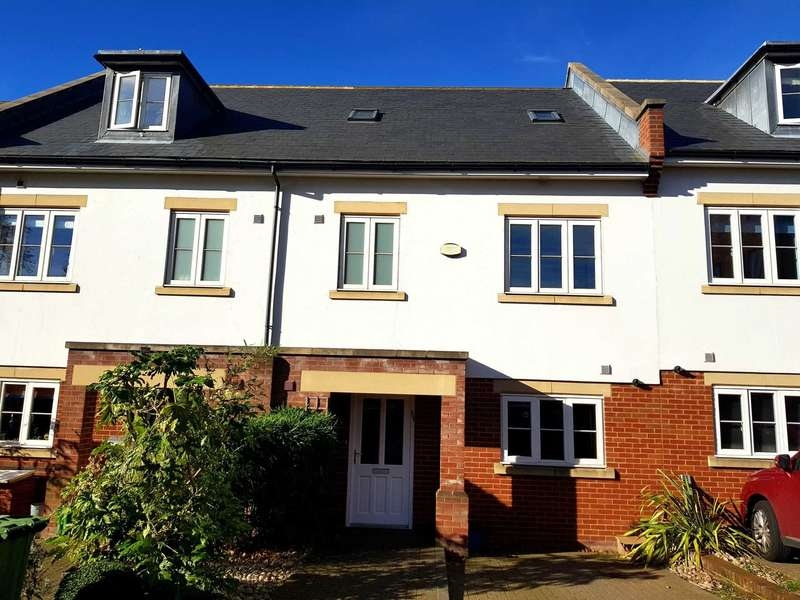 4 Bedrooms Town House for rent in Shenley