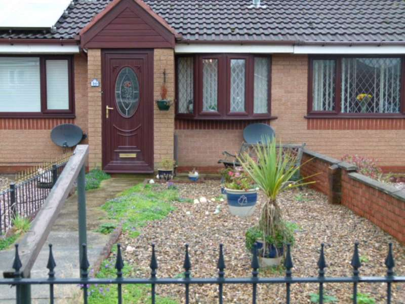 1 Bedroom Bungalow for sale in Summer Street, Horwich, Bolton