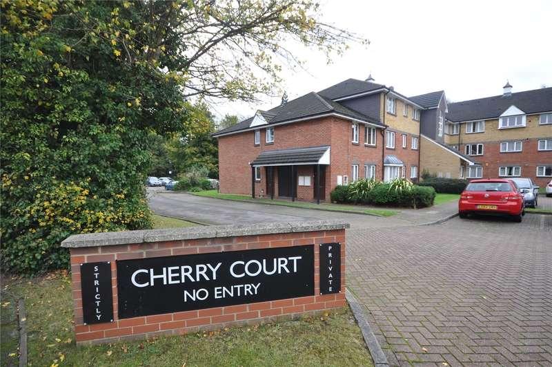 2 Bedrooms Apartment Flat for sale in Cherry Court, 621 Uxbridge Road, Pinner, HA5
