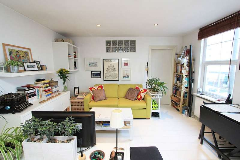 1 Bedroom Apartment Flat for sale in 31-33 Woolwich Road, London, London, SE10