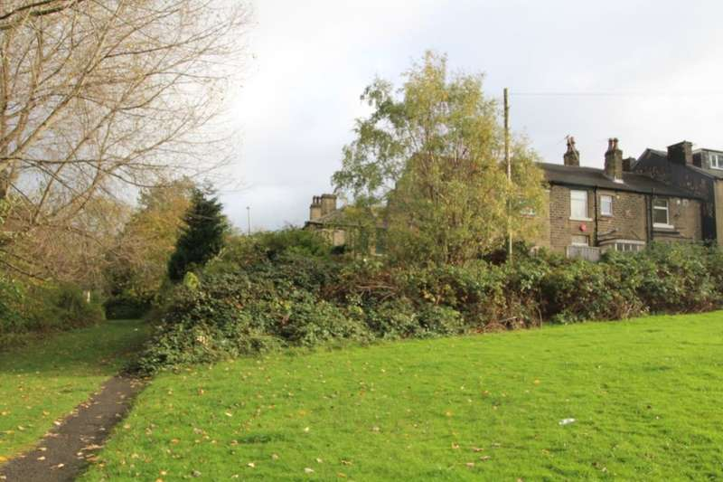 Land Commercial for sale in Prince Street, Primrose Hill, Huddersfield, HD4