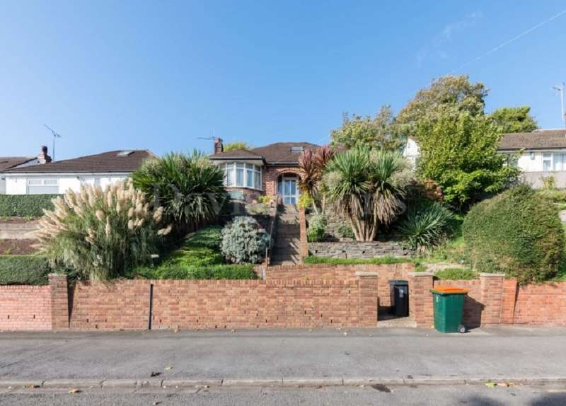 5 Bedrooms Detached House for sale in Chepstow Road, Newport, Gwent. NP19 9BJ