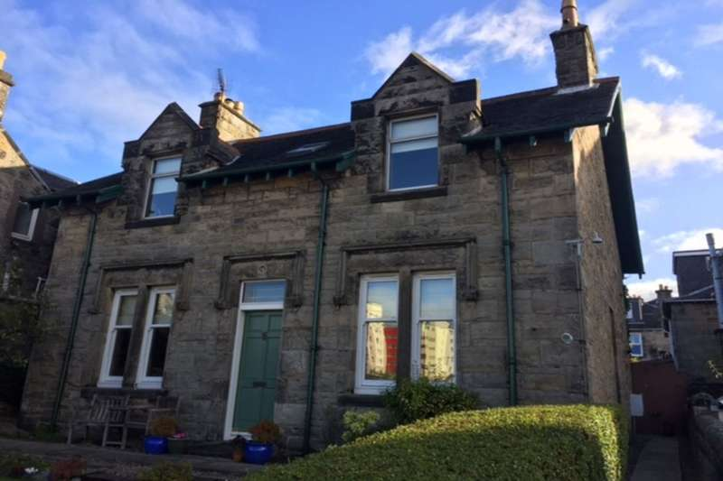 4 Bedrooms Detached House for sale in Pilmuir Street, Dunfermline, KY12