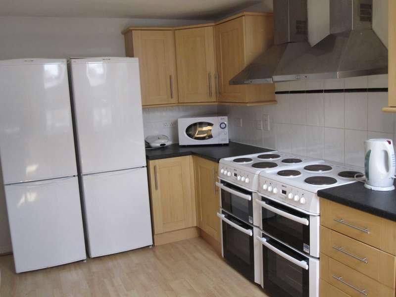 6 Bedrooms Flat for rent in Ladybarn Lane, Fallowfield