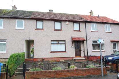 3 Bedrooms Terraced House for sale in Carnethy Crescent, Kirkcaldy