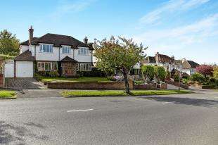 4 Bedrooms Detached House for sale in Sanderstead Hill, Sanderstead, South Croydon, .